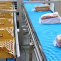 Robotsysteem Kratbelading Grootbrood