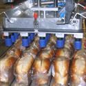Robotsysteem Kratbelading Kleinbrood