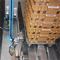 Robot Krattenstapelaar Systeem